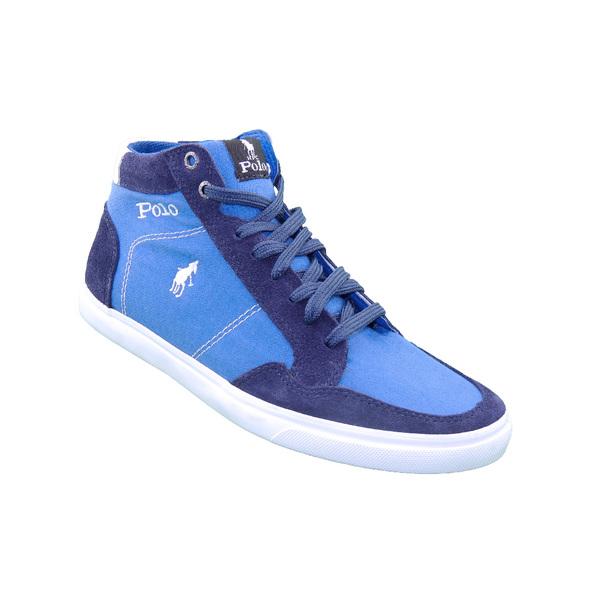 Bota  HPC POLO Azul Bic 439