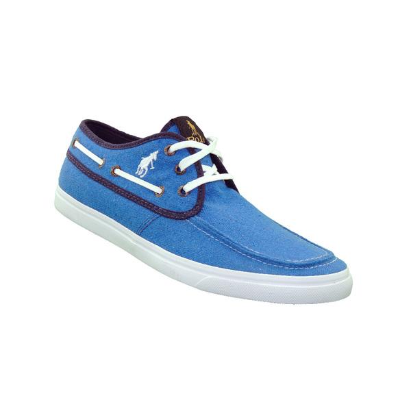 Sapatênis HPC POLO Azul 440