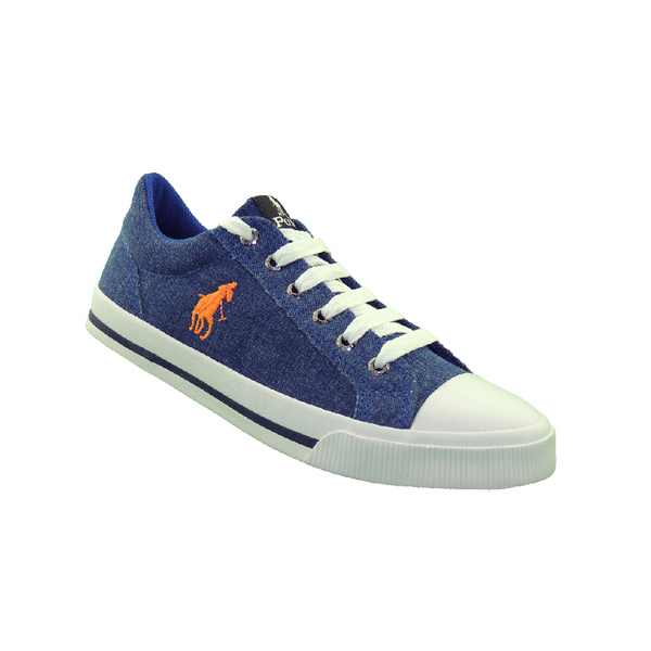 Sapatênis HPC POLO jeans summer 9900